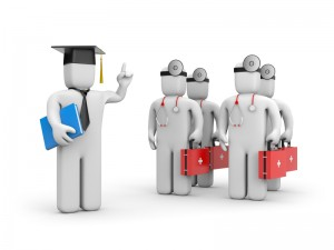 three year medical school programs