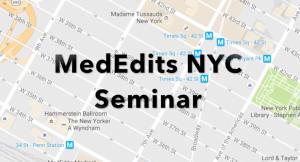 New York City Seminars